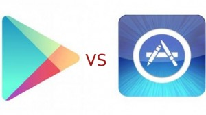 iOS vs Android SSS