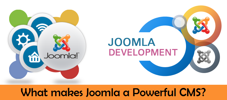 What makes Joomla a Powerful CMS