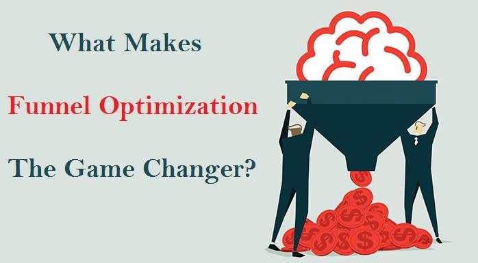 Funnel Optimization