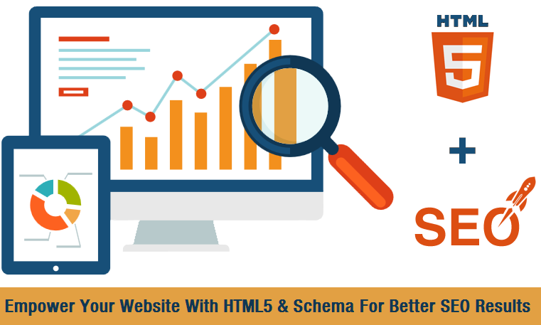 Empower Your Website With HTML5 & Schema For Better SEO Results