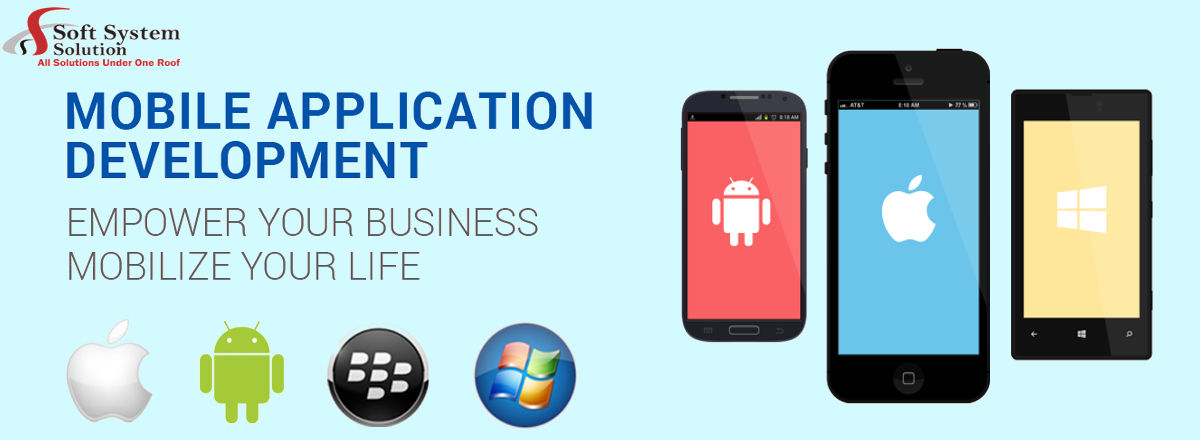 Mobile Application Development New York