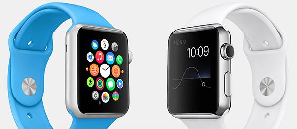 Apple Watch App Development